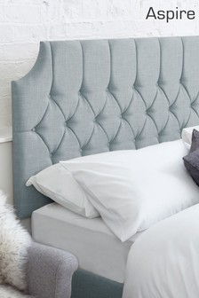 Castleton Headboard by Aspire Furniture