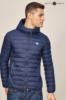 Pretty Green Barker Jacket