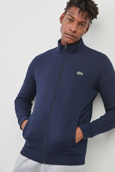 Lacoste® Sport  Navy Track Top
