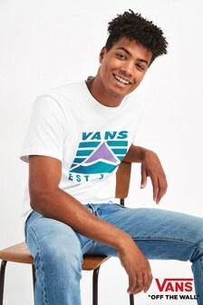 Vans High Point T-Shirt
