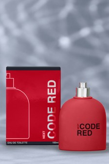 Code Red Eau De Toilette 100ml