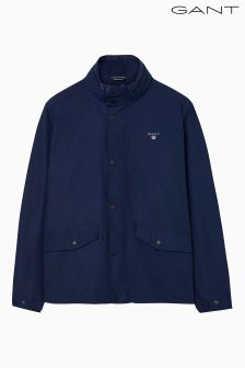 GANT Navy Shore Jacket