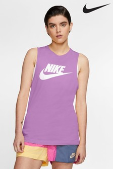Nike Sportswear Futura Muscle Vest