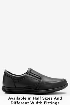 Boys Wide Shoes | Casual \u0026 Formal Shoes