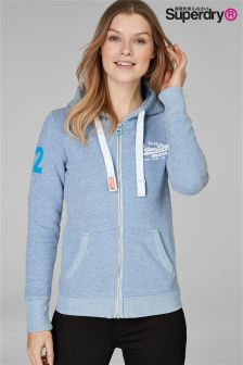 Superdry Core Zip Hoody