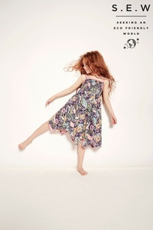 Monsoon S.E.W Isobelline Dress