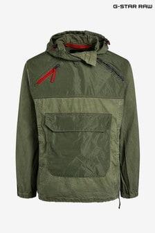 معطف قميص أخضر Xpo من GStar