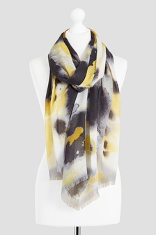 78710bed0 Womens Scarves | Printed, Snood & Knitted Scarfs | Next UK