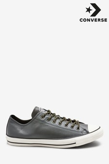 Converse Arch Leather Ox Trainers