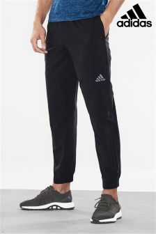 adidas Black Climacool Woven Jogger