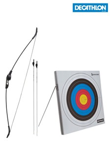 Decathlon Discovery 100 Archery Set 100 Geologic