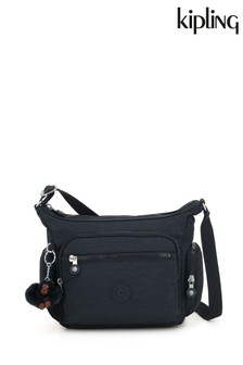 Kipling Navy Gabbie Small Crossbody Bag