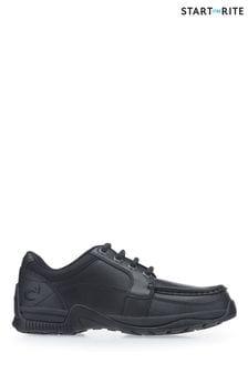 Czarne buty Start-Rite Dylan