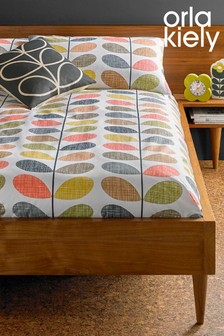 Orla Kiely Scribble Stem Duvet Cover