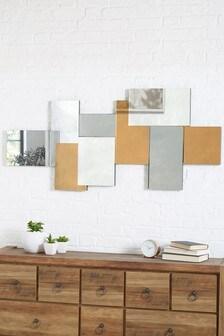 Mix Glass Dakota Mirror