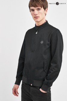 Pretty Green Harrington-Jacke