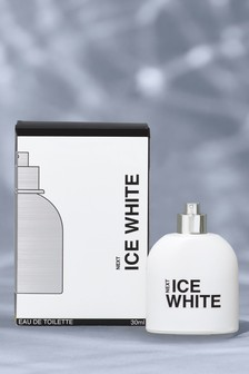 Ice White Eau De Toilette 30ml