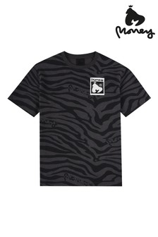 Money Zebra T-Shirt