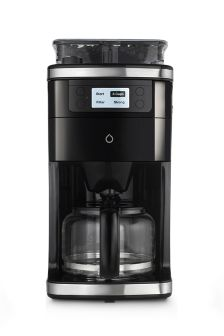 Smarter 2nd Generation Coffee Machine