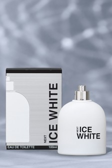 Ice White 100ml Eau De Toilette