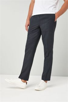 Elasticated Waistband Trousers