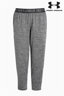 Under Armour Grey Play Up Tech Twist Capri