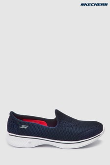 8089a8a8 Skechers | Go Walk Shoes & Trainers For Women & Men | Next UK