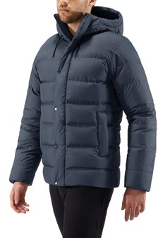 Haglöfs Näs Down Padded Jacket