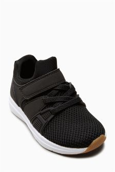 Fashion Runner Trainers (Younger)