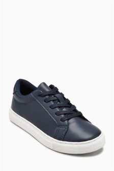 Clean Lace-Up Shoes (Older)