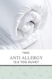 Allergiker-Bettdecke, 13,5 Tog