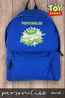 Disney™ Toy Story Personalised Aliens Backpack