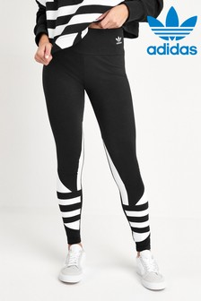 adidas Originals Large Logo Leggings