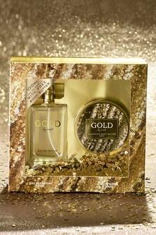 Gold 100ml Gift Set