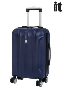 IT Luggage Expander Cabin Case