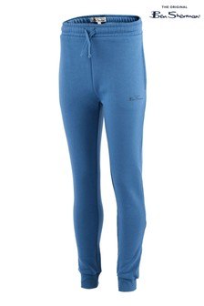 Ben Sherman® Blue The Original Joggers