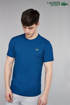 Lacoste® Sport Marino Small Logo T-Shirt