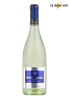 Pinot Grigio Antica Colleone Single by Le Bon Vin