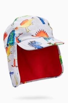 Mütze mit Dino-Print (Jünger)