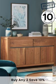 Amsterdam Large Sideboard