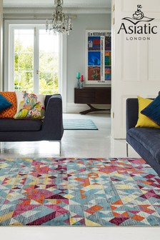 Amelie Rug by Asiatic Rugs