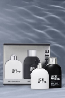 Ice White 100ml Gift Set