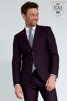Signature British Wool Tonic Suit