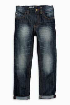 Regular Fit Jeans (3-16yrs)
