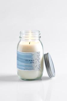 Island Spa Candle