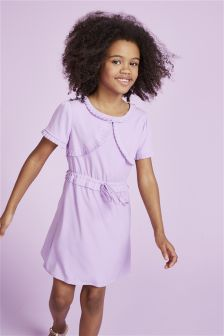 Smart Dress (3-16yrs)