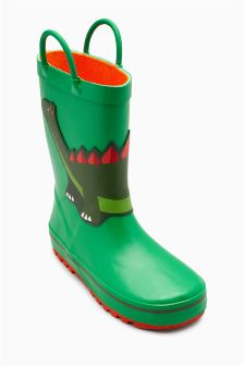 Dino Wellies (Younger)