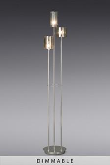 Alexis 3 Light Floor Lamp