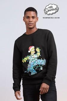 Licence Christmas Sweatshirt
