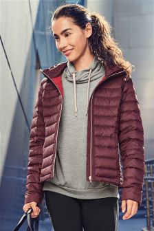 Packable Lightweight Jacket